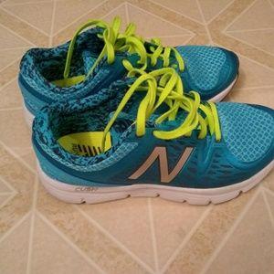 New balance shoe size 6.5 CUSH